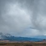 West Peak and Goemmer Butte